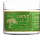DMSO 70% Gel with Aloe 2oz