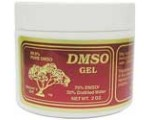 DMSO 70% Gel 2oz