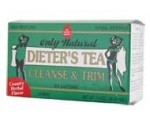 Only Natural Dieter's Tea  24bg