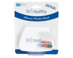 Fit & Healthy Vitamin Pocket Pack 5 Compartment