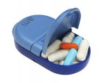 Fit & Healthy Pocket Pill Case ea