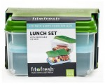 Fit & Fresh Lunch On The Go