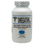 OMEGATHIN 180 SOFTGELS