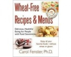 Wheat Free Recipes & Menus