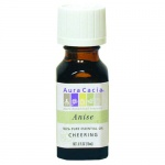 Aura Cacia Anise Essential Oil .5oz