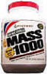 MASS 1000 (2 Flavors to choose) 4.36 lbs