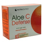 ALOE C DEFENSE 28 TABLETS