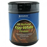 All Natural Egg White Protein  12oz