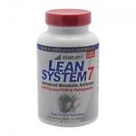 LEAN SYSTEM 7 CLNC STRNG 120CP