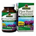 Nature's Answer Aquamin Magnesium 90cp