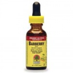Nature's Answer Barberry Root Berberis Vulgaris 1 oz