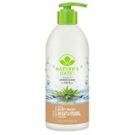 Nature's Gate Body Wash Hemp 18oz