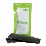 Ever Bamboo Boot Deodorizer (Pair) 3.5oz