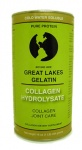 Great Lakes Gelatin Collagen Hydrolysate Bovine (Green) 1lb