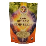 Hemp Seeds GF 8oz