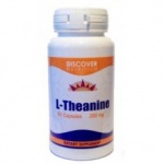 Discover Nutrition L-Theanine 200mg 60cp