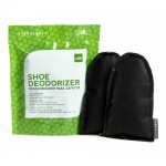 Ever Bamboo Shoe Deodorizer (Pair) 3.5oz