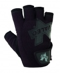 Valeo All-purpose Black Suede Performance Lifting Gloves