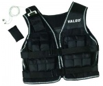 Valeo 20lb Weighted Vest