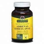 Nature's Answer Adrenal Stress Away 90cp