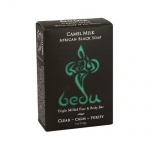 Bedu Bar Soap African Black 4oz
