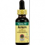 Nature's Answer Alcohol Free Alfalfa Herb 1oz