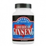 Imperial Elixir American Ginseng 100 Caps