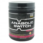 ANABOLIC SWITCH  2LB