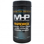 ANADROX PUMP AND BURN 112 CAPS