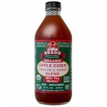 Bragg Foods Apple Cider Vinegar & Honey Blend 16oz