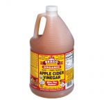 Bragg Apple Cider Vinegar Gallon 128oz