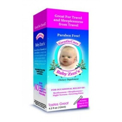 Gentle Care Baby Zzzz's™ 4oz