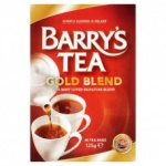 Barry's Tea Gold Blend Tea 40bg