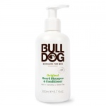 Bulldog Beard Shampoo and Conditioner 6.7oz