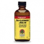 Nature's Answer Bio-flavonoids & Rose Hip 8 oz