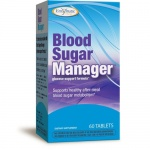 Enzymatic Therapy Blood Sugar Manager 60tb