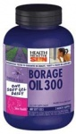 Health From The Sun Borage Oil 300 60 Caps