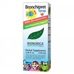 Bionorica Bronchipret Kids Syrup 3.38oz