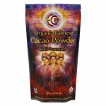 Earth Circle Organics Cacao Powder Bali 16oz