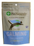 Pet Naturals Calming For Cats 21ct
