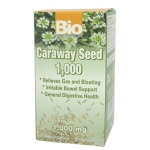 Bio Nutrition Caraway Seed Extract 1000 60vc