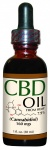 CBD Hemp Oil 160mgs 1oz