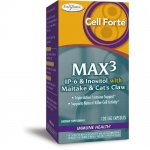 Enzymatic Therapy Cell Forte Max3 120vc