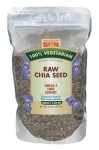 Health From the Sun Chia Seed Raw 16oz