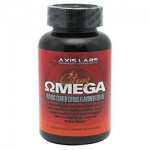 Citrus Omega Fish Oil 120gelcap