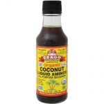 Bragg Foods Coconut Liquid Aminos 10oz