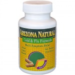 Arizona Natural Cold & Flu Formula 20ct