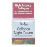 Reviva Collagen Night Cream 1.5 Oz