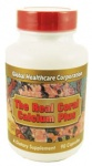 Global Healthcare The Real Coral Calcium  90cp