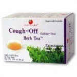 Health King Teas Cough-off 20bags